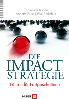 Die Impact-Strategie (2014)